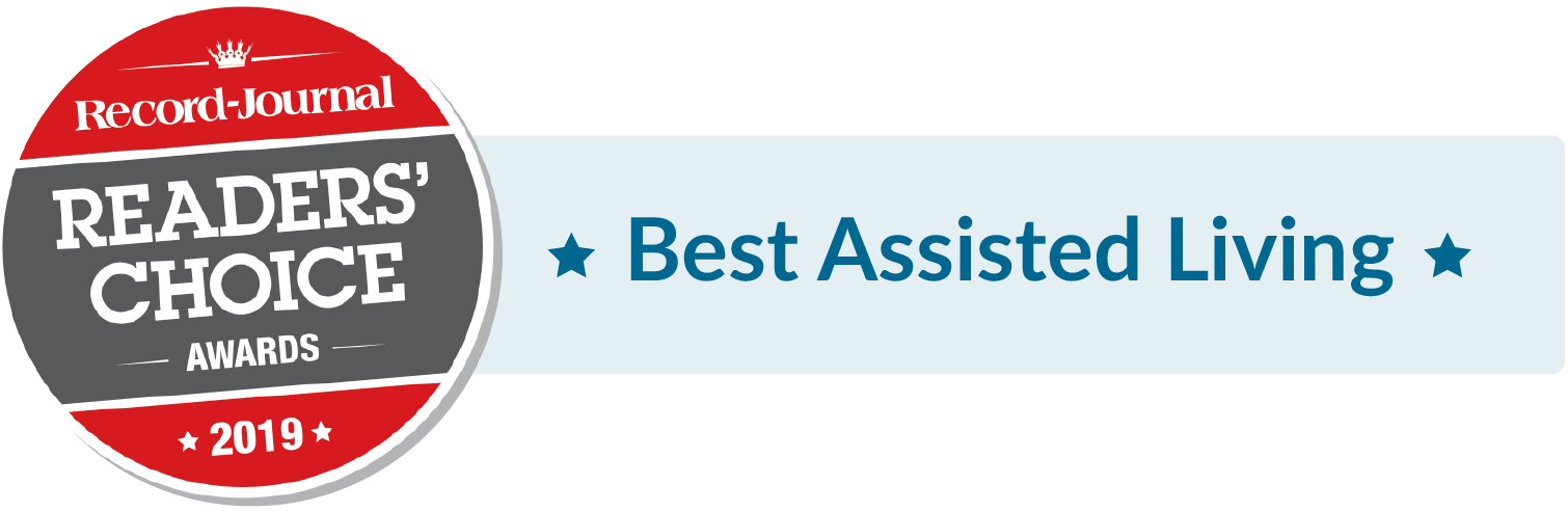 Record-Journal Readers' Choice - Best Assisted Living 2019