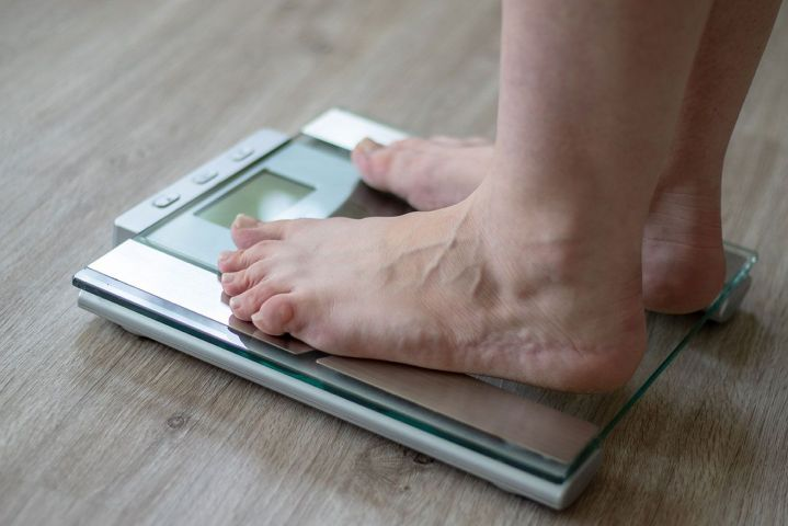 Digital Scales for MHH