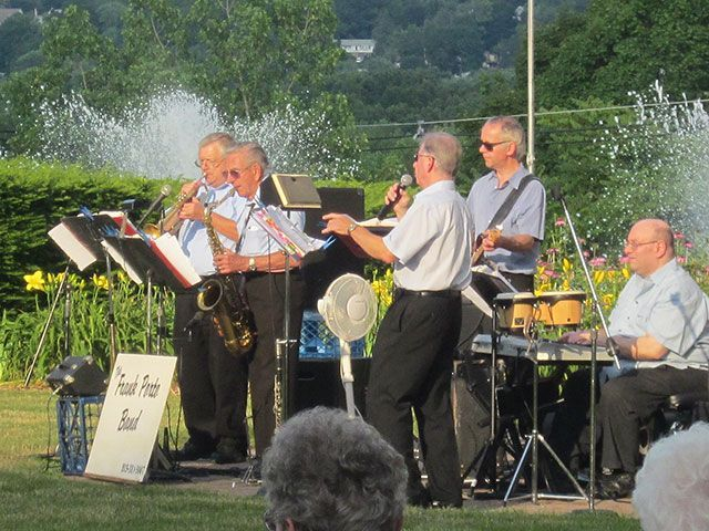 Summer Concerts at MHC